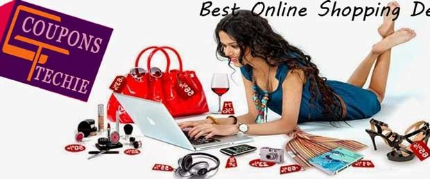 Best Online Shopping Deals which you can share with your friends