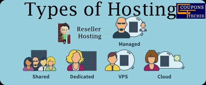 Top 5 Web Hosting Companies