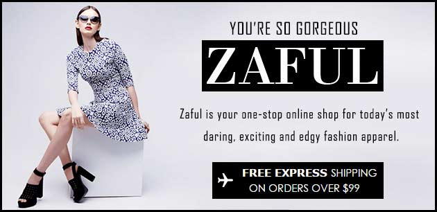 Souvent Zaful Coupons: Exclusive Promo Code, Offers November 2017 QY48
