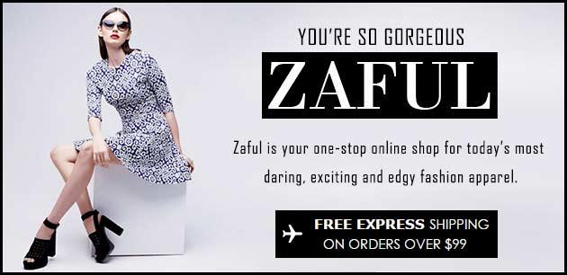 Zaful Promo Codes