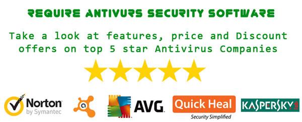 Antivirus Comparison Overview