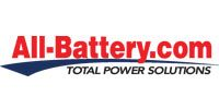 All Battery Store Logo