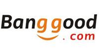 Banggood Coupon Store Logo