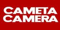 Cameta Camera Store Logo