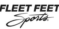 Fleetfeet Store Coupns Logo