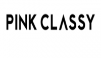 pink classy coupons logo
