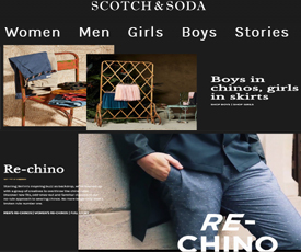 scotch soda Coupons