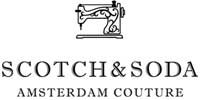 Scotch Soda Store Logo