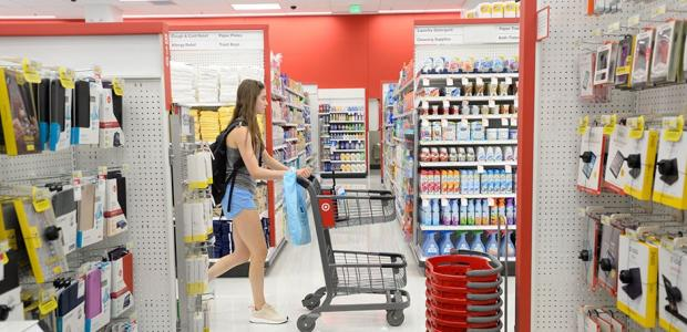 Why Everyone Love To Shop from Target?