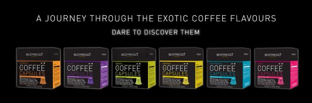Bestpresso coupon code