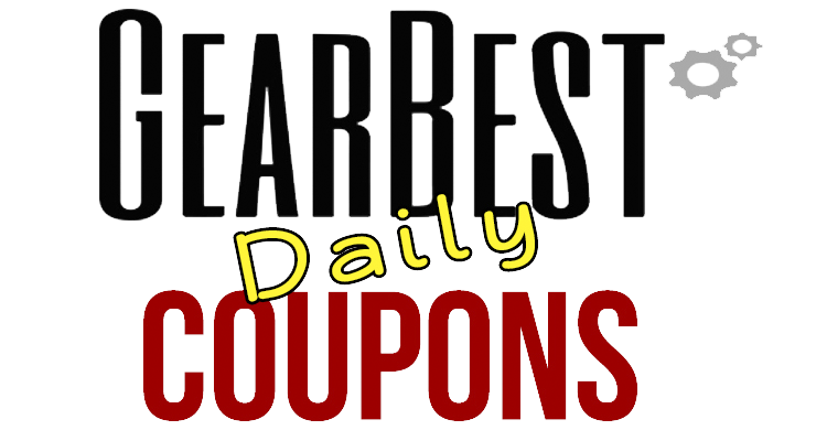 GearBest Coupons