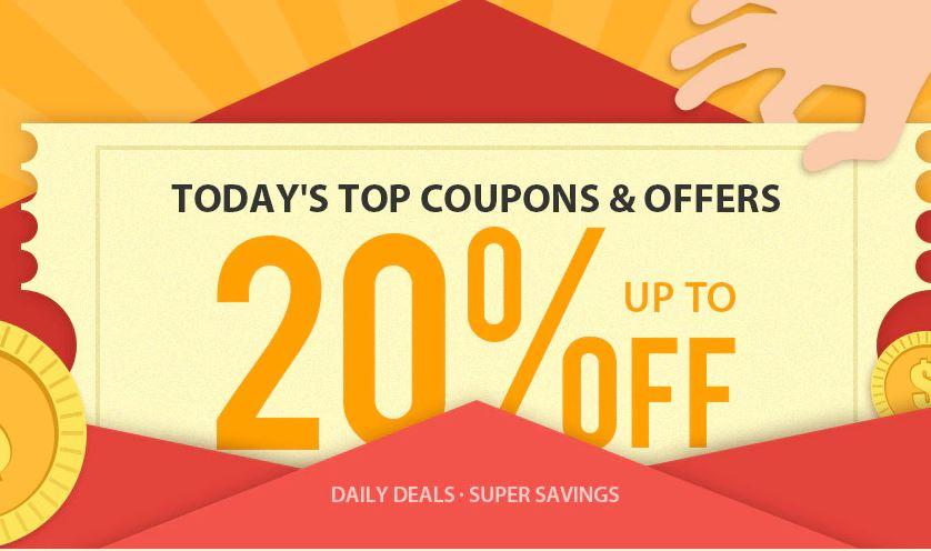 Gearbest coupon code
