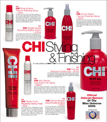 chi hair coupons