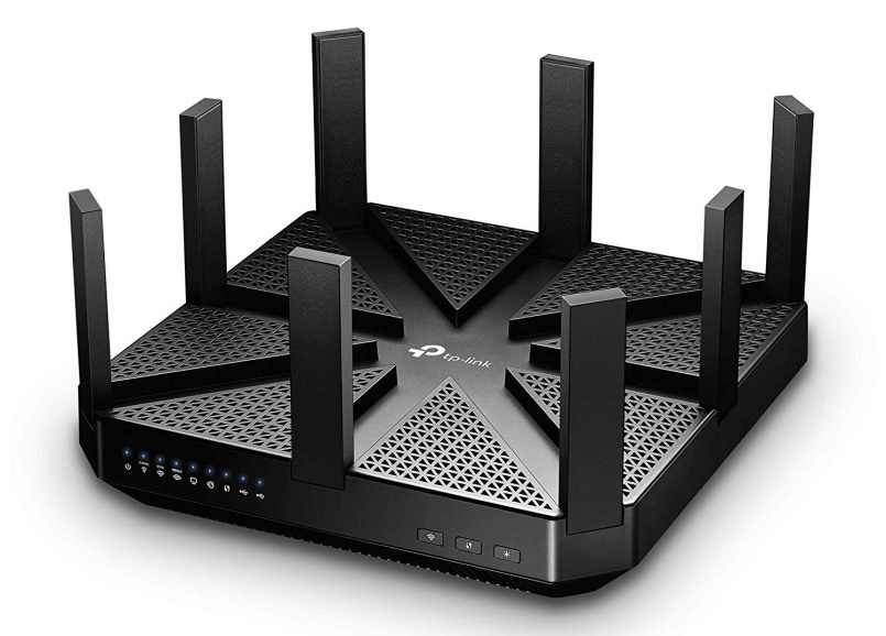 TP-Link AC5400 Tri Band Smart WiFi Gaming Router discounts