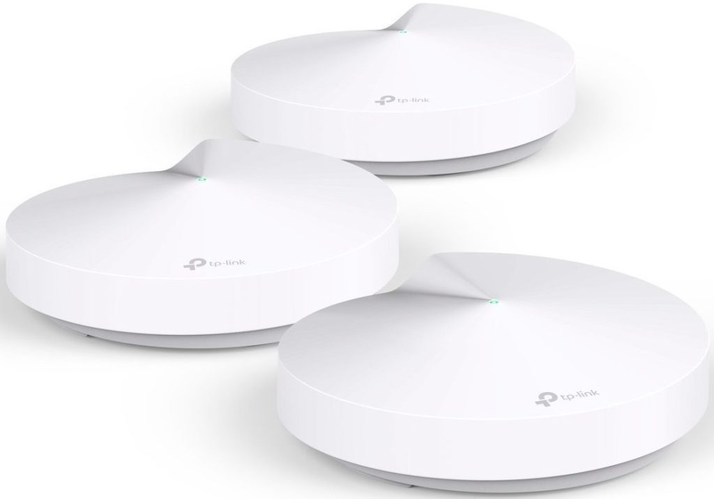 TP-Link Deco Whole Home Mesh Wi-Fi System (3-Pack)