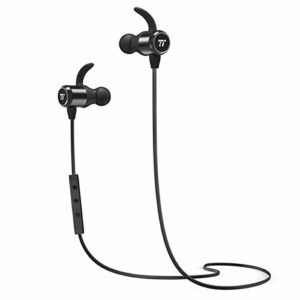 TaoTronics Bluetooth Headphones Wireless Earbuds Bluetooth Promo code