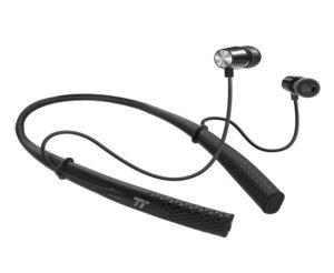 TaoTronics Bluetooth Headphones Wireless Earbuds Sport Earphones coupon code