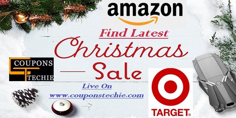 Christmas Discount Sale 2018