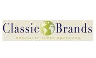 classic brands mattress