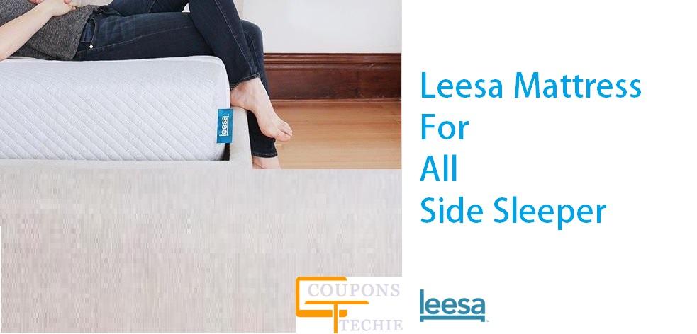 Lesa mattress review