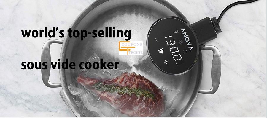 Anova culinary promo code