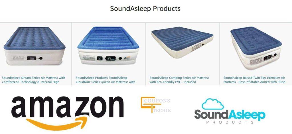 SoundAsleep discount code