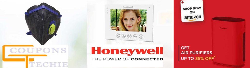 amazon honeywell coupon