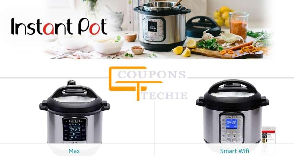 instant pot promo code