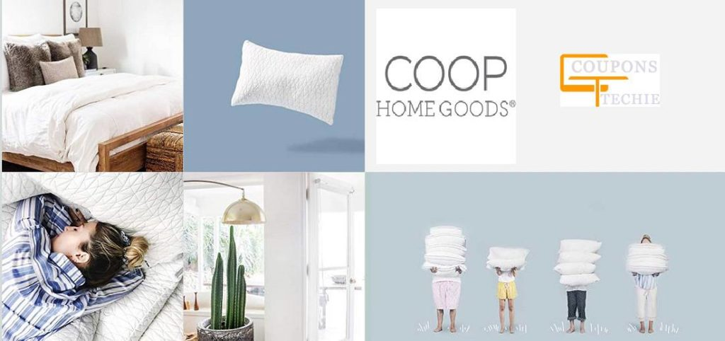 Coop Home Goods Amazon Coupon