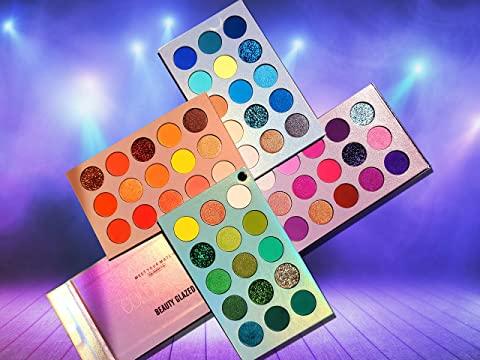 Beauty Glazed Color Board Eye