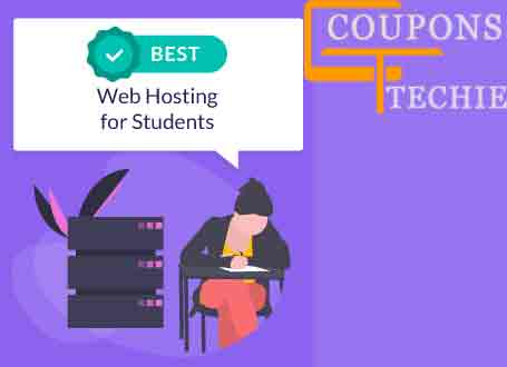 Best web hosting for Student