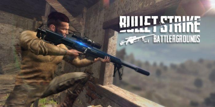 Bullet Strike is nice alternative to Pubg