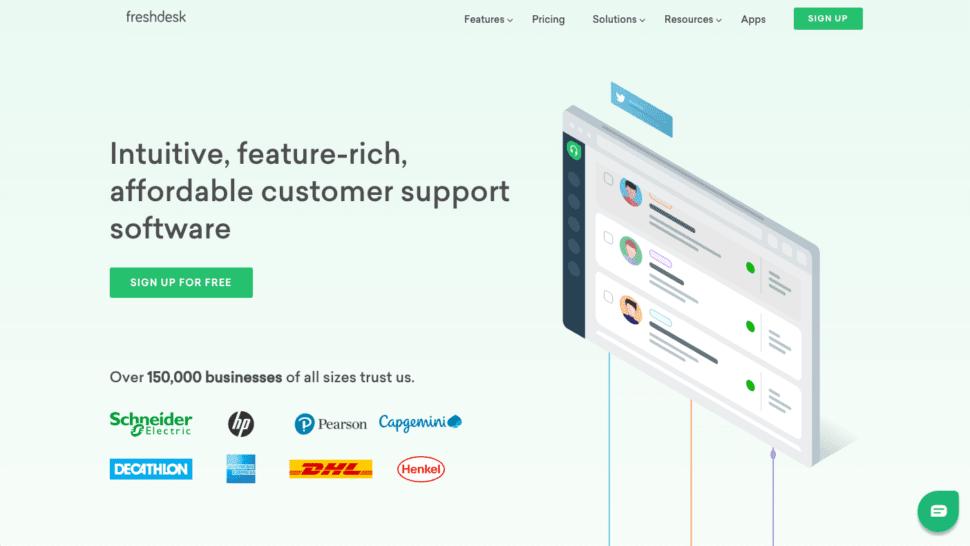 Freshdesk Resources for Startups