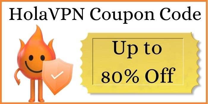 HolaVPN Discount Code