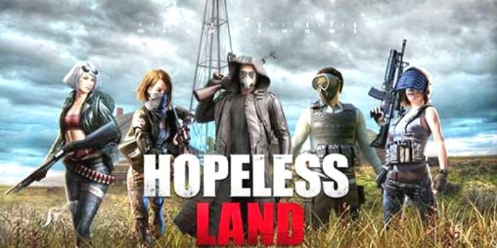 Hopeless Land Fight for Survival is perfect alternative to Pubg