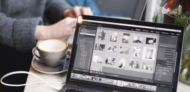 Photo management softwares