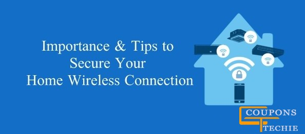 Securing Your Home Internet