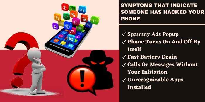 Simple Steps To Fix Hacked Android Smartphone