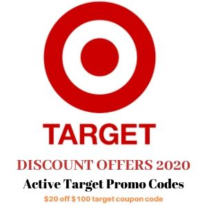 TARGET  WEEK SALE DEALS 2020
