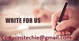Tech Write For Us