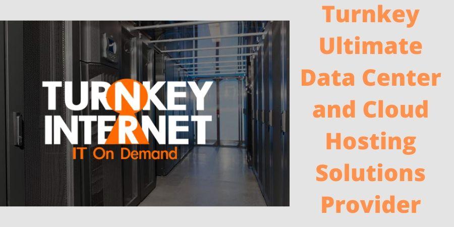 Turnkey internet Coupon