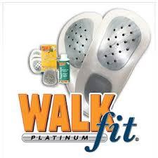 WalkFit Platinum Coupon