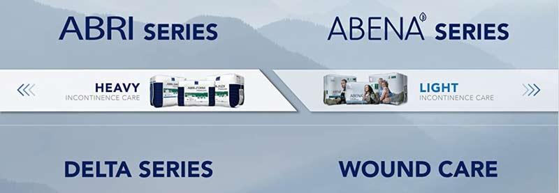 abena-series-healthcare