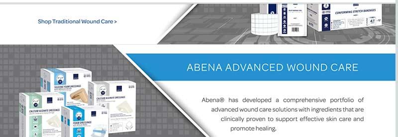 abena-wound-care