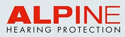 alpine hearing protection logo