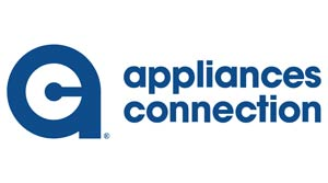 appliances connection store logo
