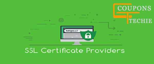 best SSL Certificate providers for Hosting