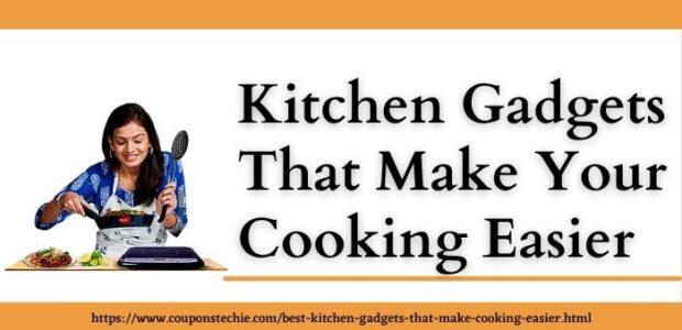 best kitchen gadgets www.couponstechie.com