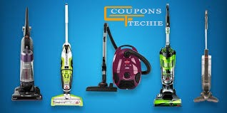 bissell vacuum cleaner promo code