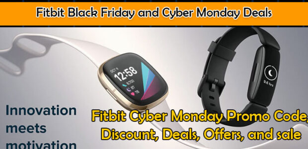 fitbit black friday sale and offers